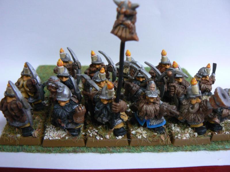 Les Nains du Francgauloisceltic. 510