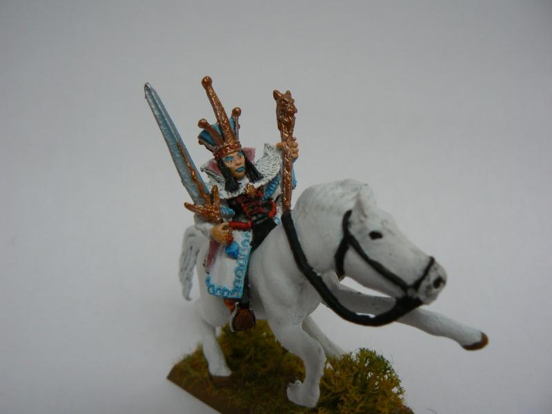 Peinture figurine de l'Empire, de renom et autres. - Page 3 Katari10