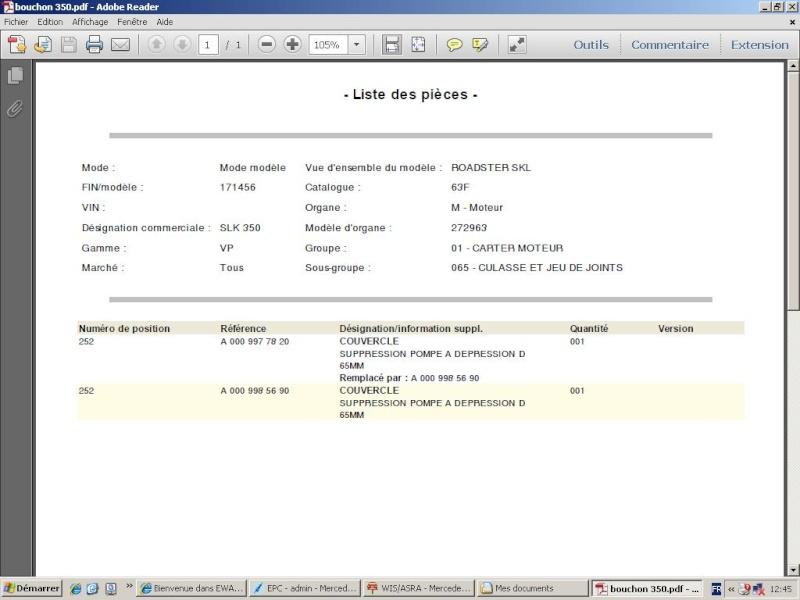 FUITE D'HUILE SUR MON SLK 350 Info_312
