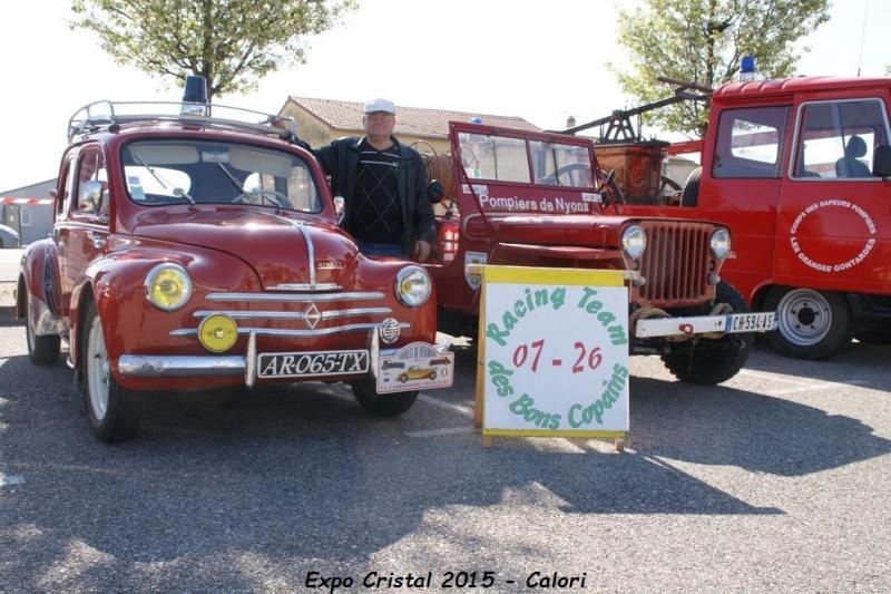 [26][11-12/04/15] Salon Expo Ecurie MISTRAL Ptes Les Valence Dsc03162