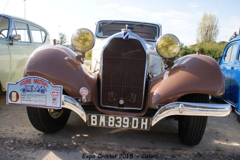 [26][11-12/04/15] Salon Expo Ecurie MISTRAL Ptes Les Valence Dsc03168