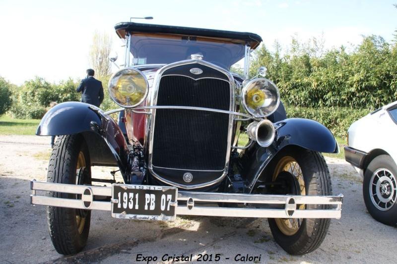 [26][11-12/04/15] Salon Expo Ecurie MISTRAL Ptes Les Valence Dsc03169