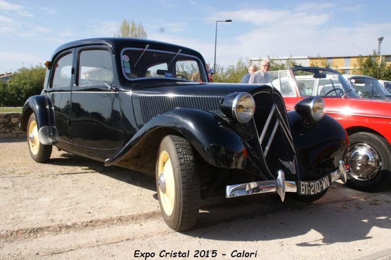 [26][11-12/04/15] Salon Expo Ecurie MISTRAL Ptes Les Valence Dsc03174
