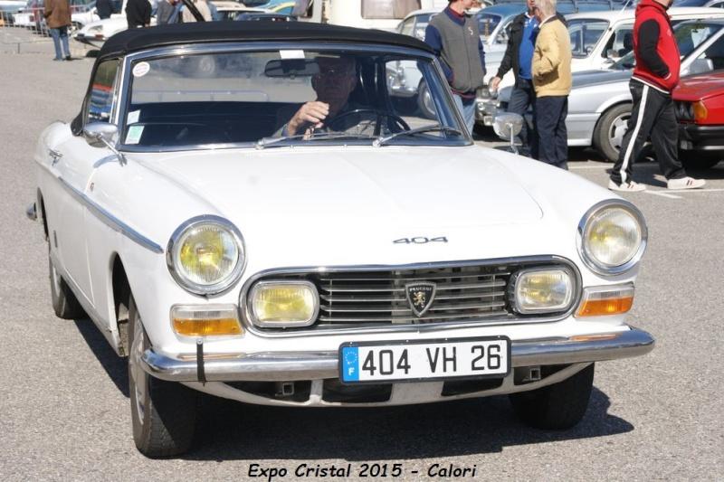 [26][11-12/04/15] Salon Expo Ecurie MISTRAL Ptes Les Valence Dsc03179