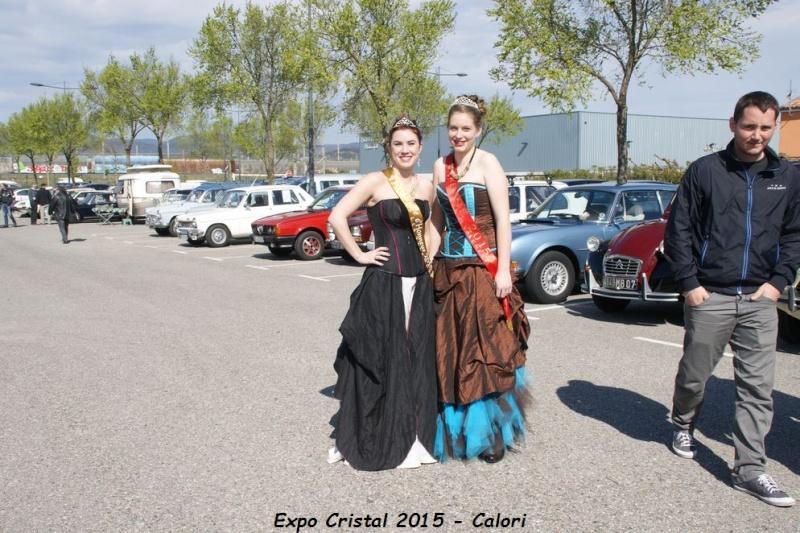 [26][11-12/04/15] Salon Expo Ecurie MISTRAL Ptes Les Valence Dsc03180