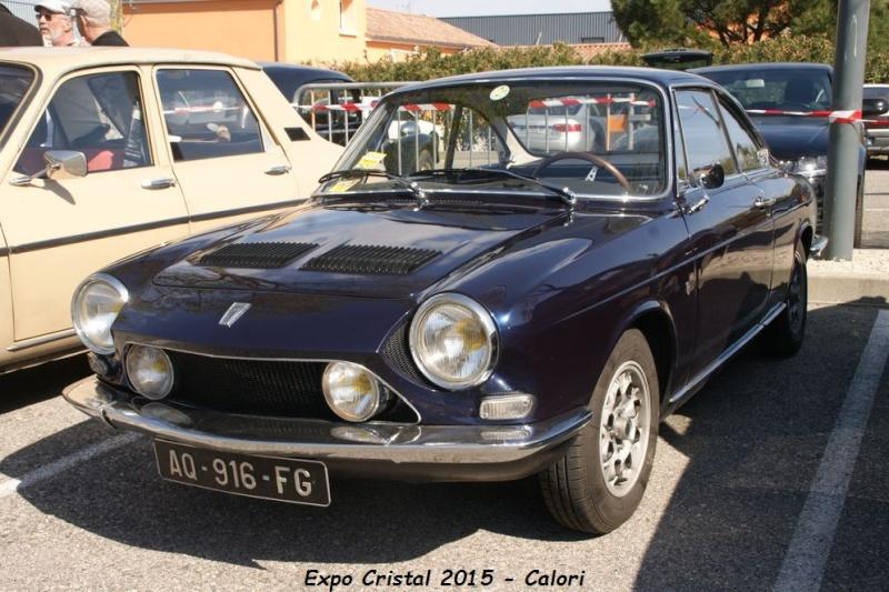[26][11-12/04/15] Salon Expo Ecurie MISTRAL Ptes Les Valence Dsc03188