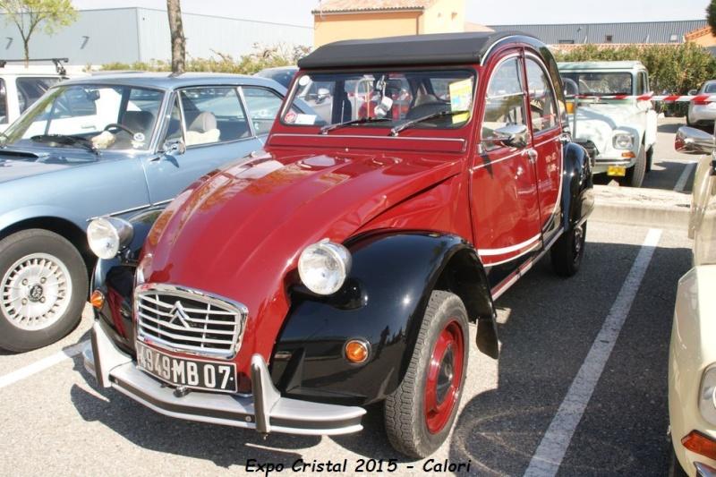 [26][11-12/04/15] Salon Expo Ecurie MISTRAL Ptes Les Valence Dsc03189