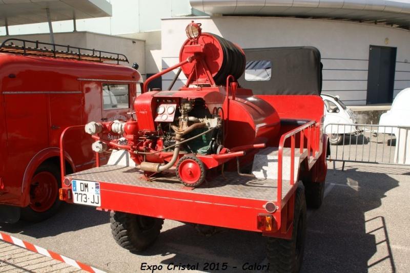 [26][11-12/04/15] Salon Expo Ecurie MISTRAL Ptes Les Valence Dsc03221