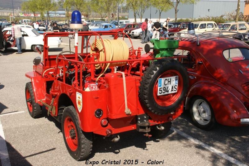 [26][11-12/04/15] Salon Expo Ecurie MISTRAL Ptes Les Valence Dsc03225