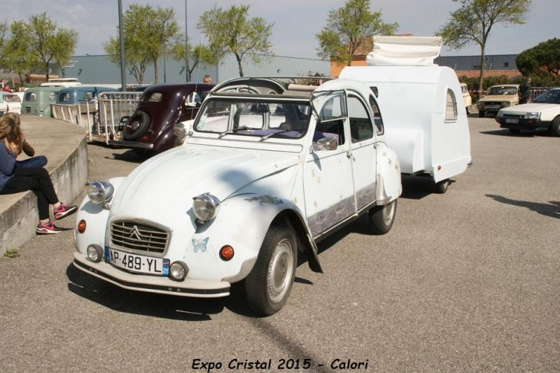 [26][11-12/04/15] Salon Expo Ecurie MISTRAL Ptes Les Valence Dsc03227