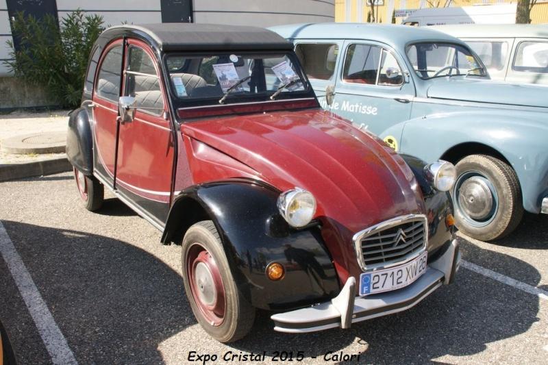 [26][11-12/04/15] Salon Expo Ecurie MISTRAL Ptes Les Valence Dsc03231