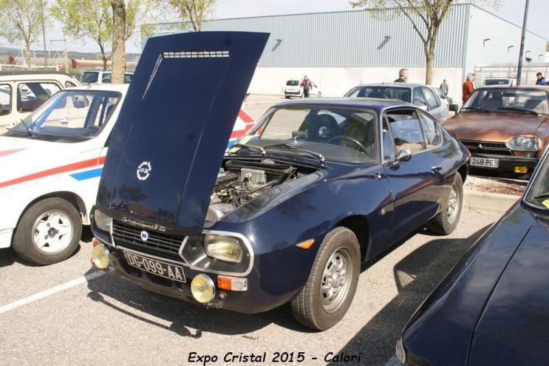 [26][11-12/04/15] Salon Expo Ecurie MISTRAL Ptes Les Valence - Page 2 Dsc03245