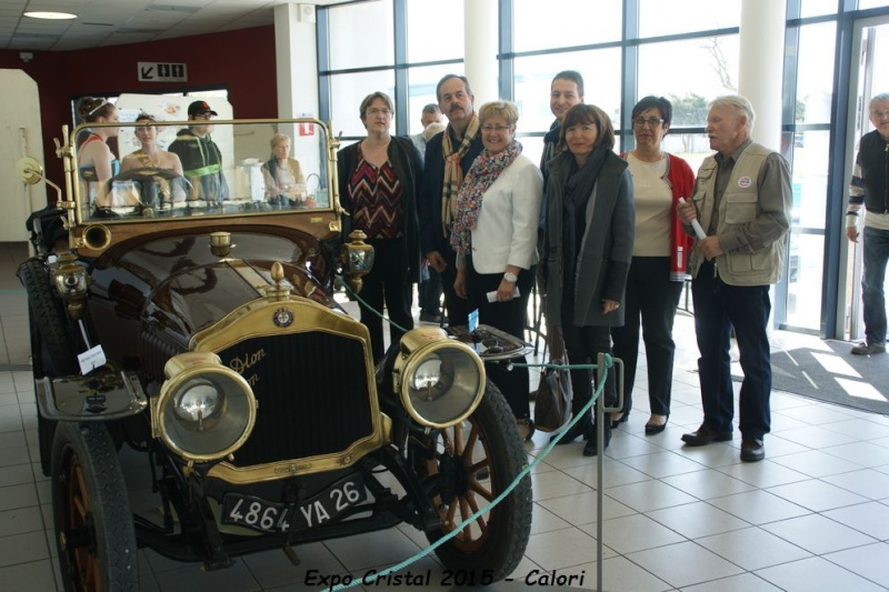 [26][11-12/04/15] Salon Expo Ecurie MISTRAL Ptes Les Valence - Page 2 Dsc03270