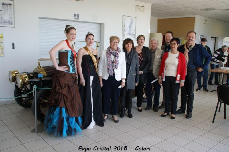 [26][11-12/04/15] Salon Expo Ecurie MISTRAL Ptes Les Valence - Page 2 Dsc03271
