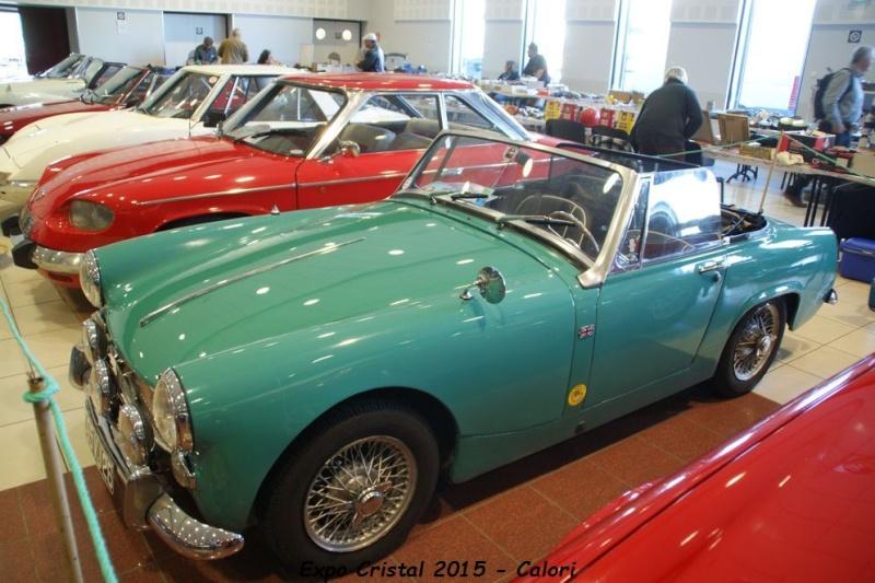 [26][11-12/04/15] Salon Expo Ecurie MISTRAL Ptes Les Valence - Page 2 Dsc03323