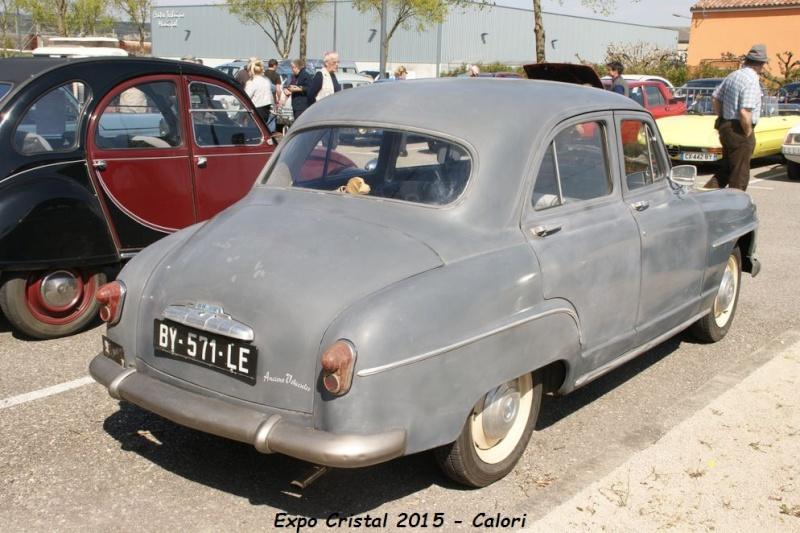 [26][11-12/04/15] Salon Expo Ecurie MISTRAL Ptes Les Valence - Page 2 Dsc03331