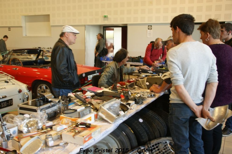 [26][11-12/04/15] Salon Expo Ecurie MISTRAL Ptes Les Valence - Page 2 Dsc03348