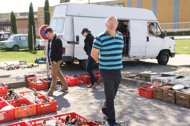 [26][11-12/04/15] Salon Expo Ecurie MISTRAL Ptes Les Valence - Page 3 Dsc03387