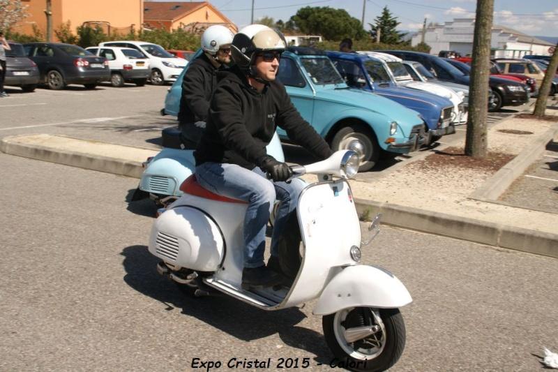 [26][11-12/04/15] Salon Expo Ecurie MISTRAL Ptes Les Valence - Page 3 Dsc03388