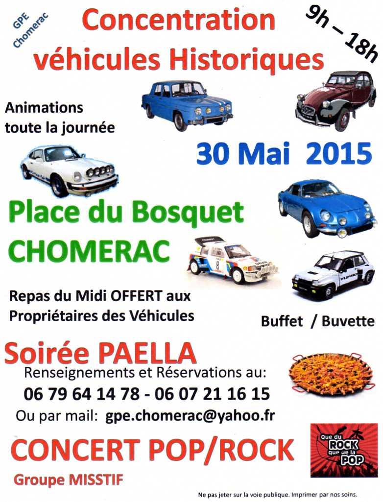 [07] 30/05/2015 - Concentration d'anciennes à Chomérac Img15611