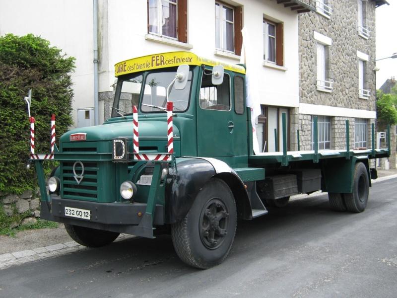 Des Camions et des Hommes N°15 06710