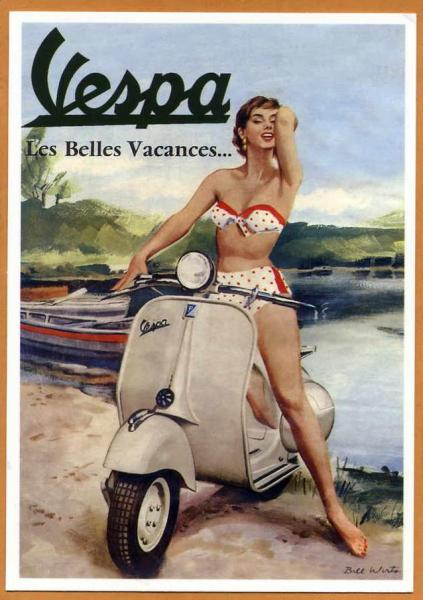 Pin-Up 50cc Vespa10