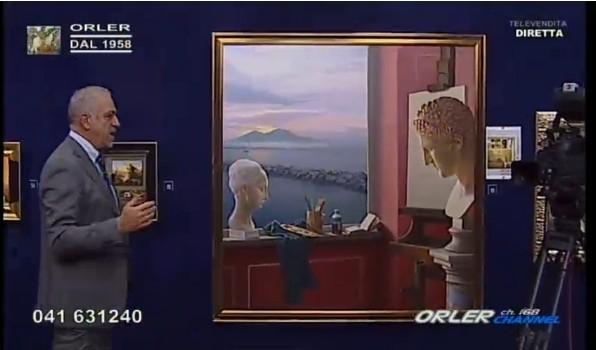 Speciale Nunziante - Orler TV - Domenica 17 Maggio 2015 1610