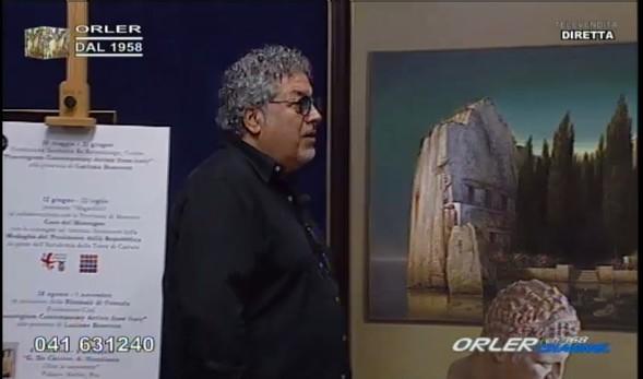 Speciale Nunziante - Orler TV - Domenica 17 Maggio 2015 Maestr10
