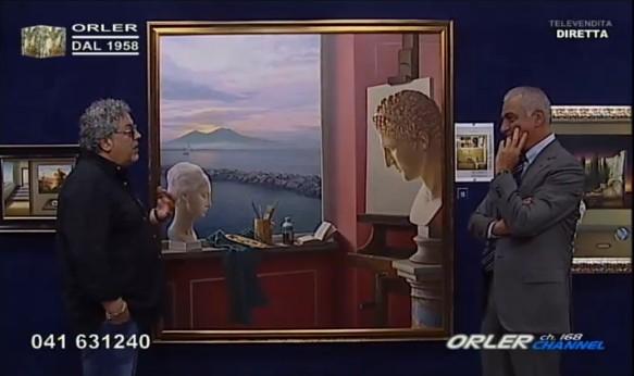 Speciale Nunziante - Orler TV - Domenica 17 Maggio 2015 Maestr11