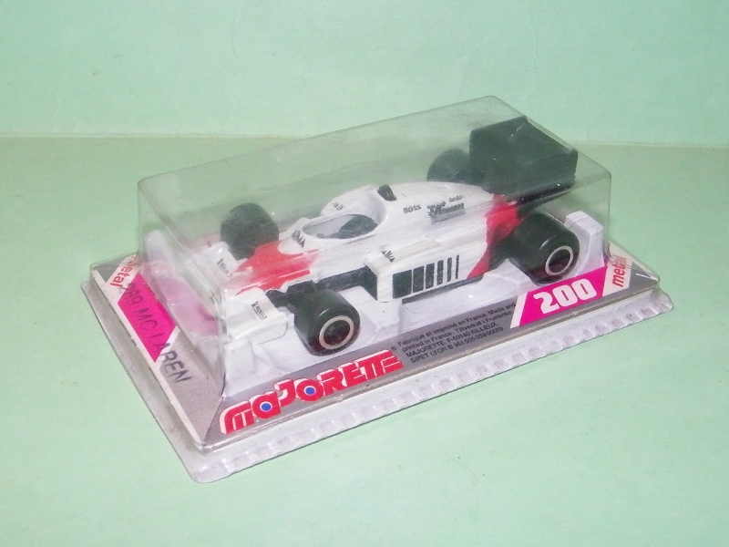 N°289 F1 Mc Laren 289_ma10