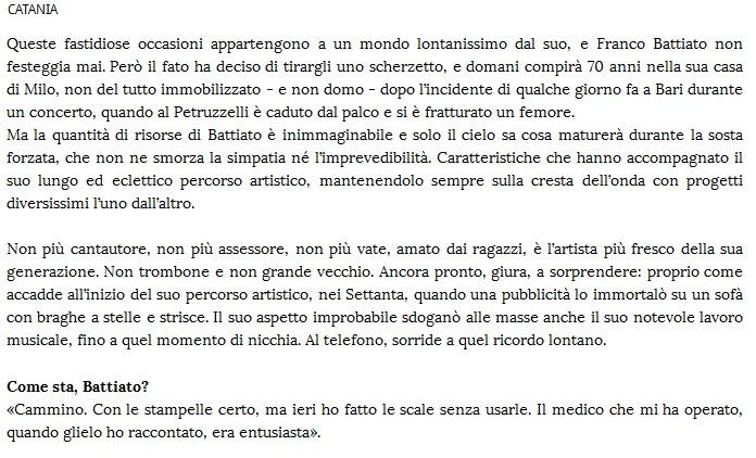 Franco Battiato Battia11
