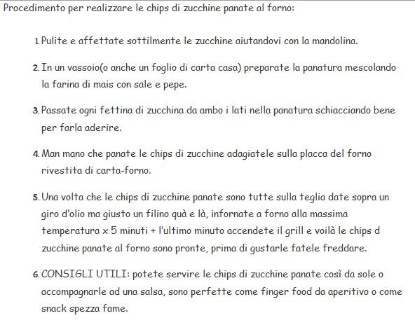 Divertirsi in cucina - Pagina 2 Zucc10