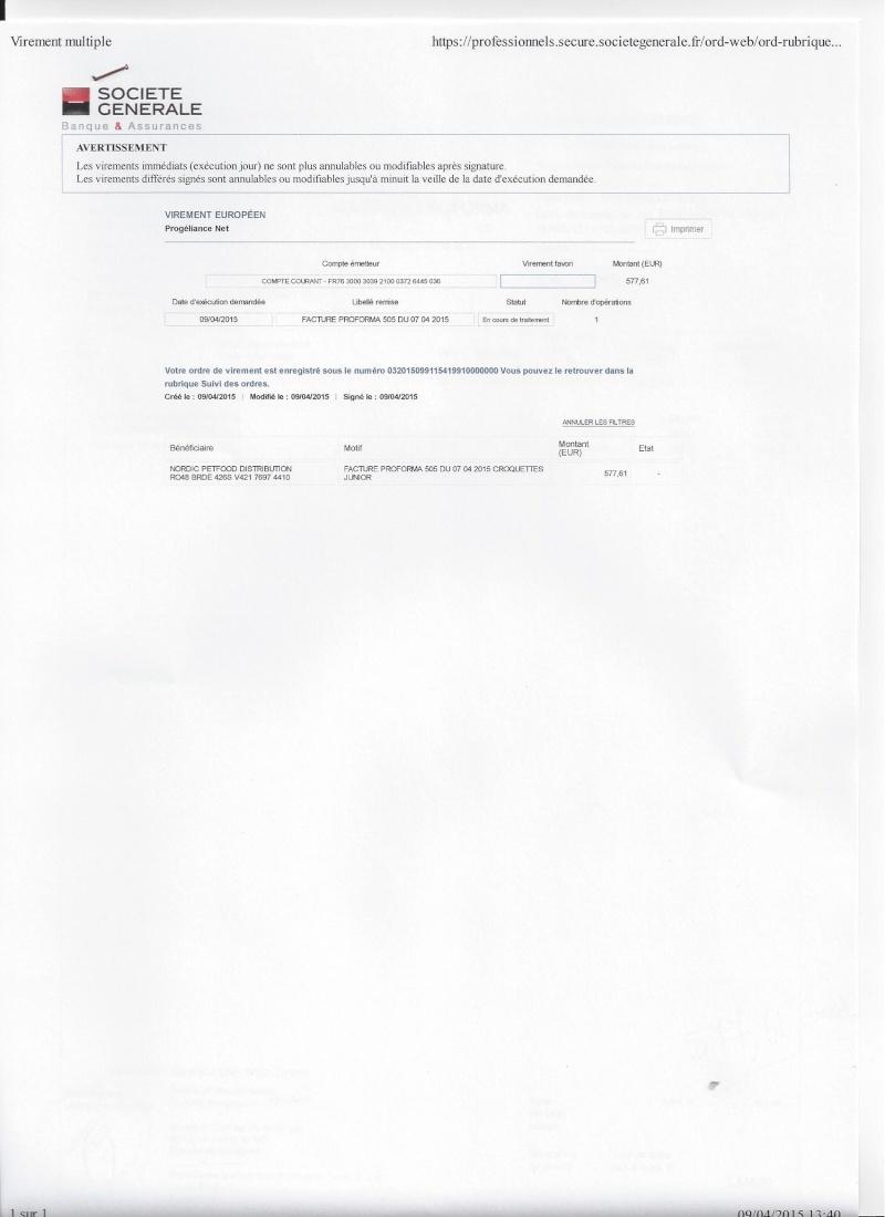 PARRAINAGE CROQUETTES POUR LES CHIENS DU REFUGE DE LENUTA - Page 13 2015_011