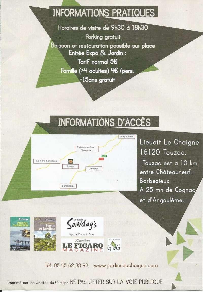 Plantes en fête à Touzac (16) Infos10