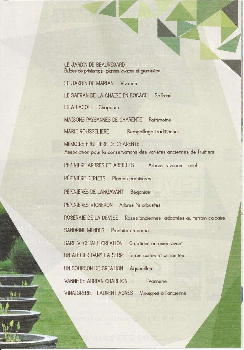 Plantes en fête à Touzac (16) Liste_10