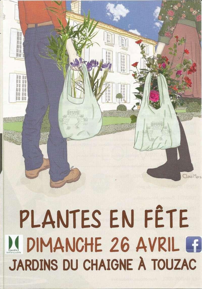 Plantes en fête à Touzac (16) Plante10