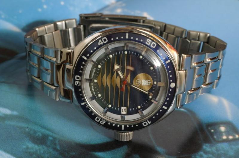 Bracelet pour Vostok Neptune, enfin ! Pict0010