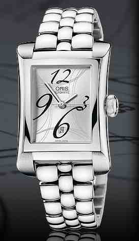 femme - Montre pour femme automatic Zz6b1910