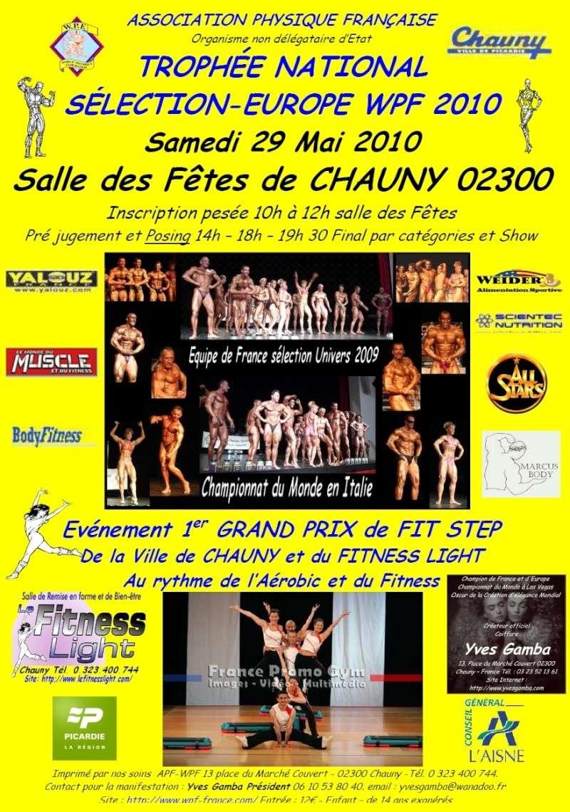 France WPF 2010 Wpf10