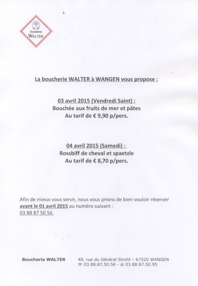 La Boucherie Walter à Wangen Image011