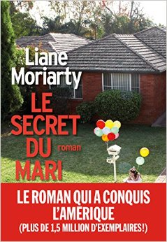 [Moriarty, Liane] Le secret du mari Moriar10