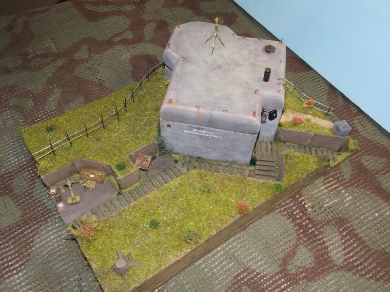 A l'ouest rien de nouveau (bunker  VERLINDEN 1/35) - Page 4 A_l_o111