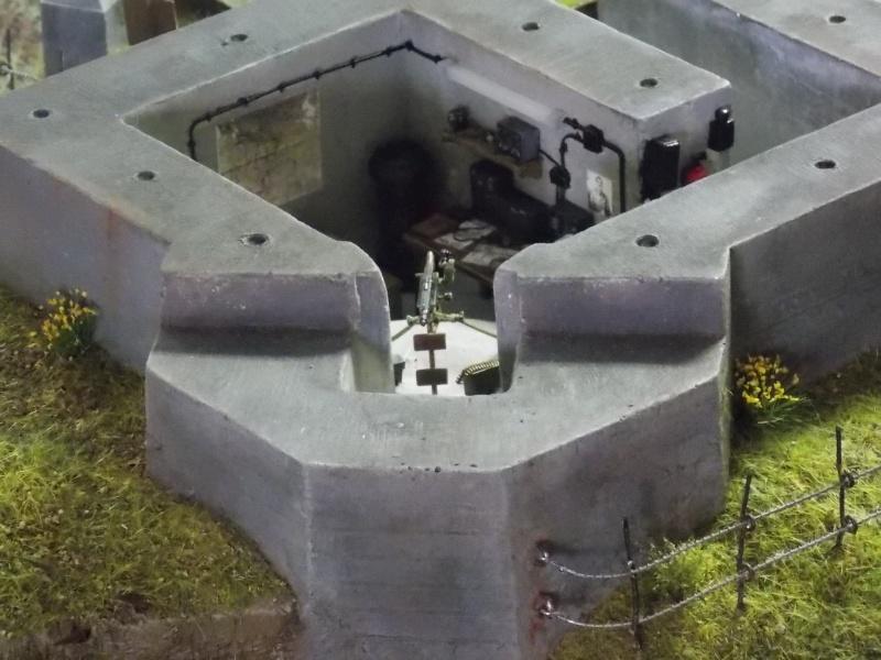bunker - A l'ouest rien de nouveau (bunker  VERLINDEN 1/35) A_l_o114