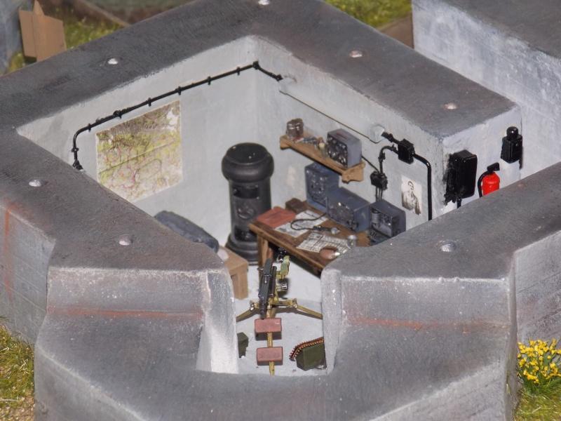 bunker - A l'ouest rien de nouveau (bunker  VERLINDEN 1/35) A_l_o115