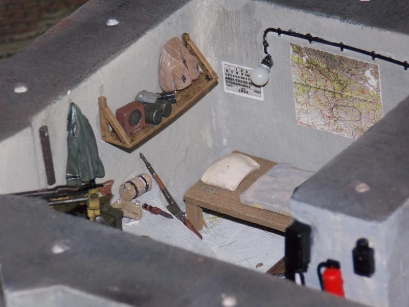bunker - A l'ouest rien de nouveau (bunker  VERLINDEN 1/35) A_l_o116