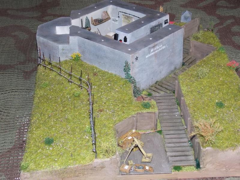bunker - A l'ouest rien de nouveau (bunker  VERLINDEN 1/35) A_l_o117
