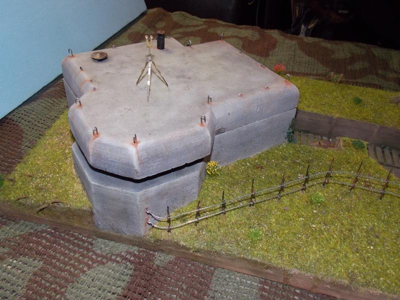 bunker - A l'ouest rien de nouveau (bunker  VERLINDEN 1/35) A_l_o120