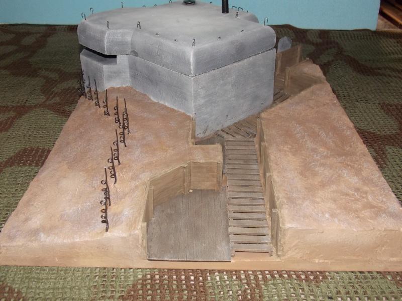 A l'ouest rien de nouveau (bunker  VERLINDEN 1/35) - Page 2 A_l_ou37