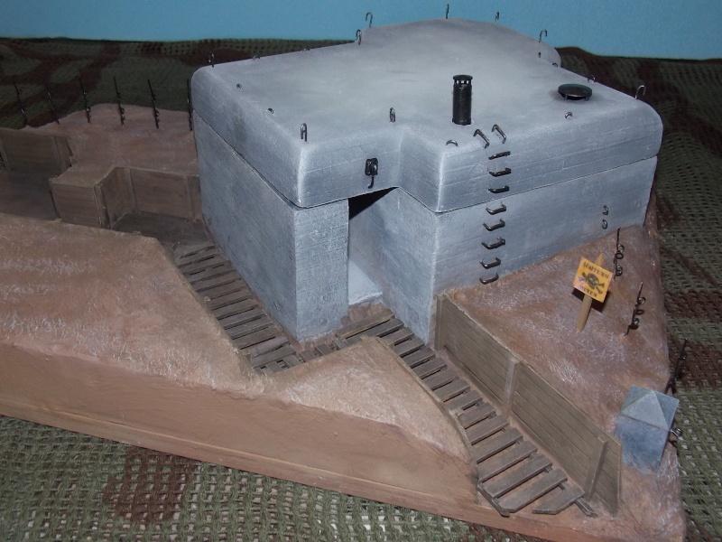 A l'ouest rien de nouveau (bunker  VERLINDEN 1/35) - Page 2 A_l_ou39