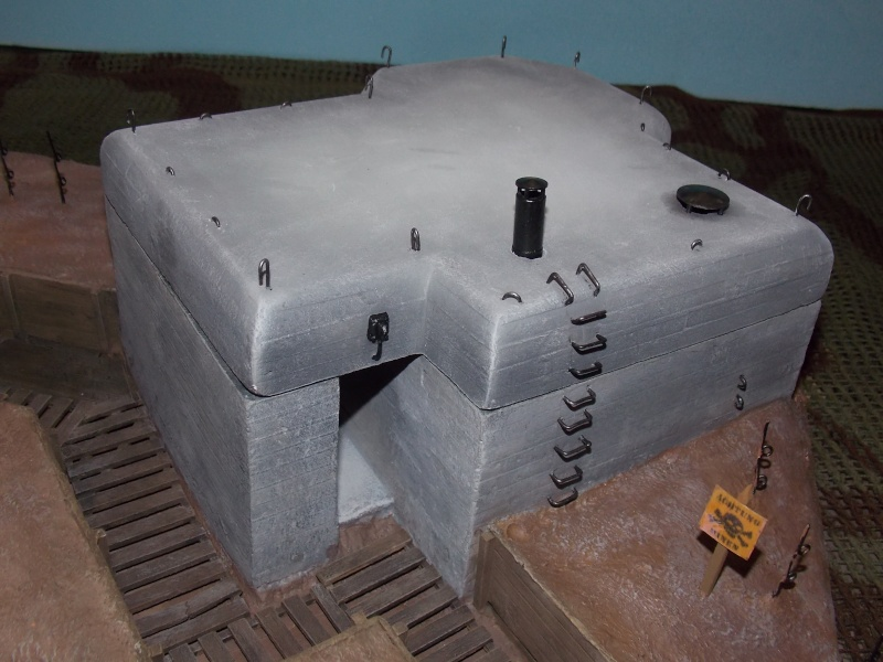 A l'ouest rien de nouveau (bunker  VERLINDEN 1/35) - Page 2 A_l_ou41